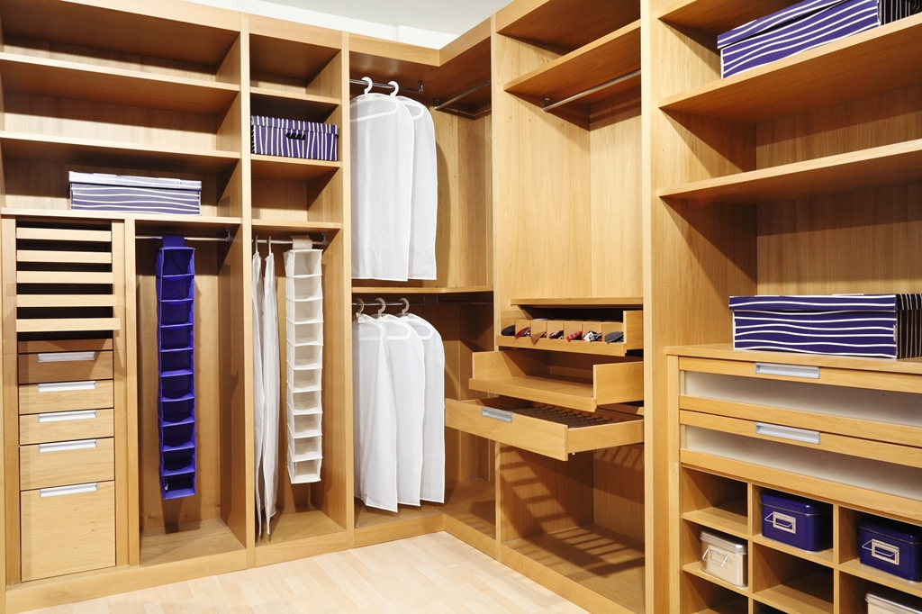 Closet organizer systems design - home design lover : choosi.
