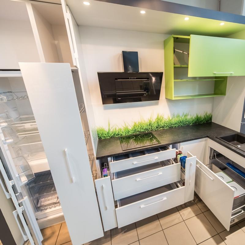 Meble Kuchenne Na Wymiar Producent Mebli Profil Meble Do Kuchni